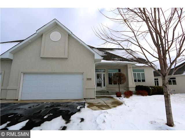 Rental Homes for Rent, ListingId:30930259, location: 2338 Abbey Point Shakopee 55379