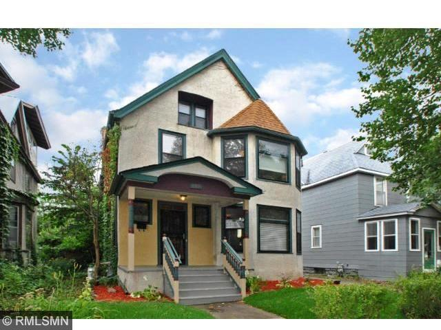 Rental Homes for Rent, ListingId:30930853, location: 107 Victoria Street N St Paul 55104