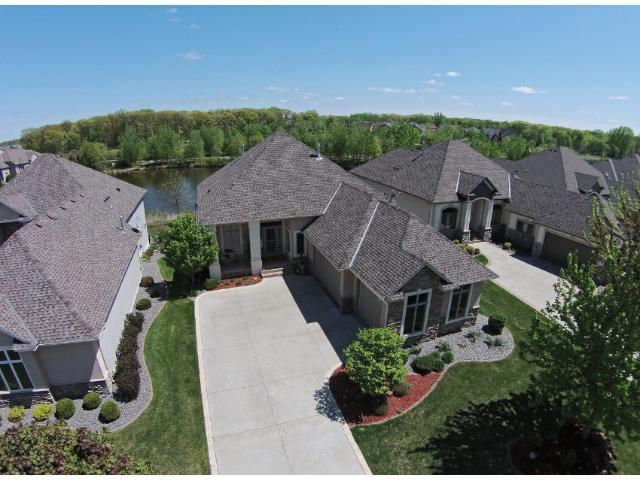 Real Estate for Sale, ListingId: 30930286, Blaine,MN55449