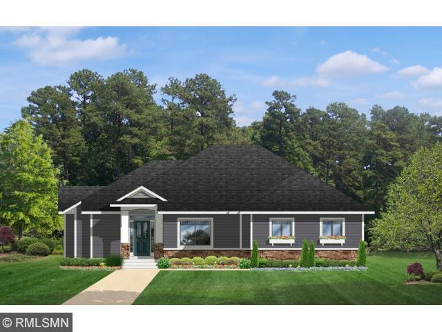 Real Estate for Sale, ListingId: 30953822, Lino Lakes,MN55014