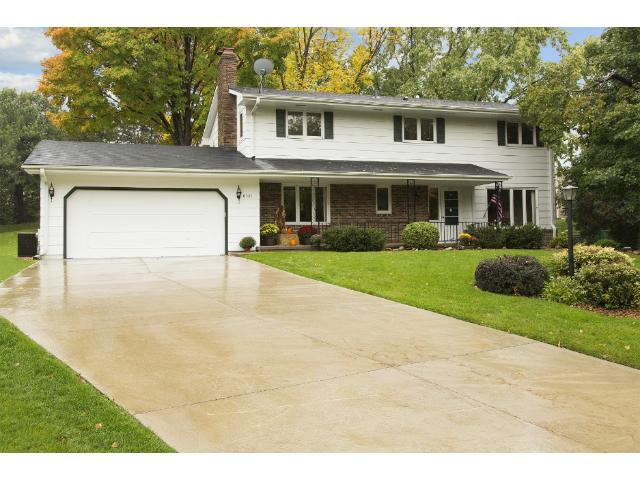 Rental Homes for Rent, ListingId:30963588, location: 6521 Polar Circle Edina 55436