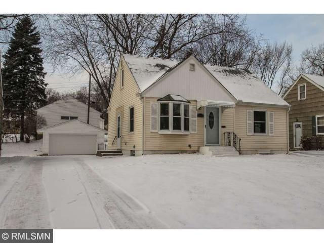 Real Estate for Sale, ListingId: 30963862, St Louis Park,MN55426