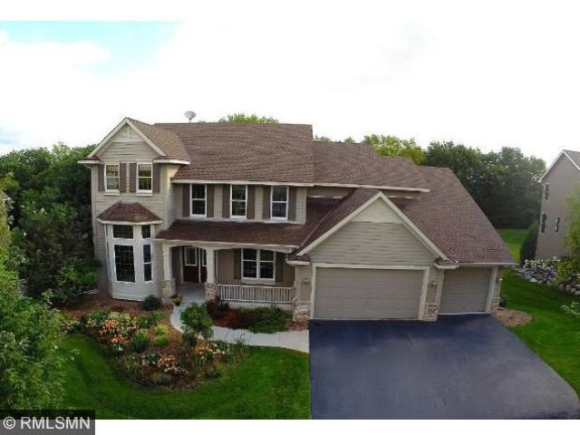 Rental Homes for Rent, ListingId:30982095, location: 6875 Ruby Lane Chanhassen 55317