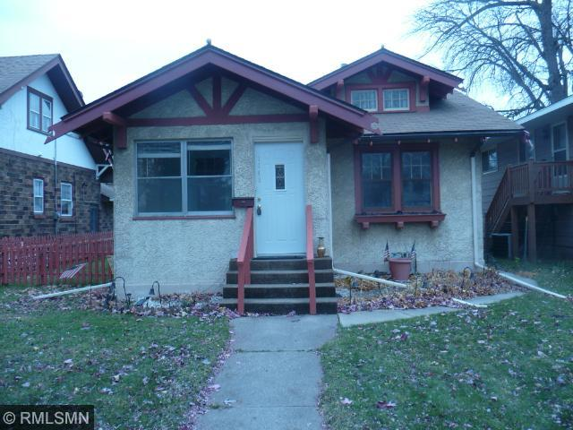 Rental Homes for Rent, ListingId:30982117, location: 3348 33rd Avenue S Minneapolis 55406