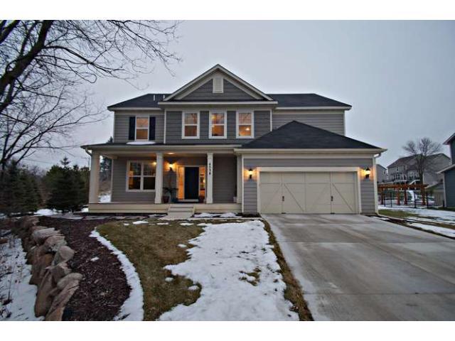 Real Estate for Sale, ListingId: 31013488, Arden Hills,MN55112