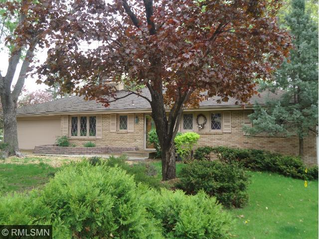 Real Estate for Sale, ListingId: 31030649, Fridley,MN55421