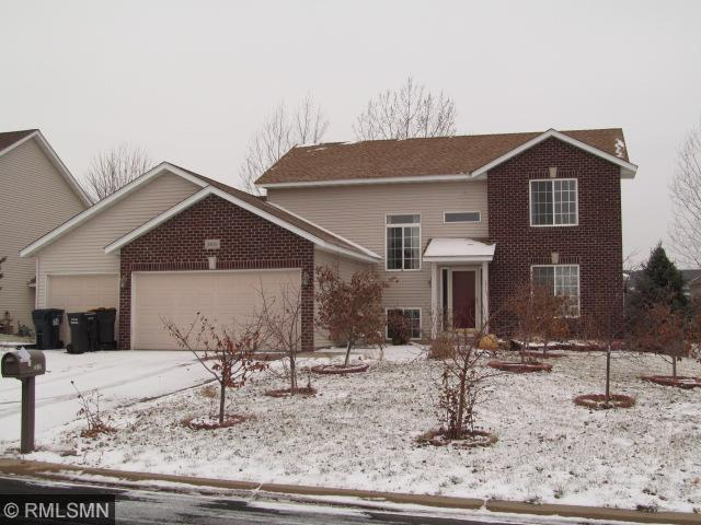 Rental Homes for Rent, ListingId:31030574, location: 2010 Ormond Drive Shakopee 55379