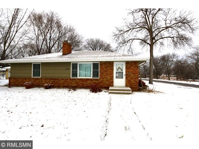 Rental Homes for Rent, ListingId:31030501, location: 8351 Colfax Avenue S Bloomington 55420