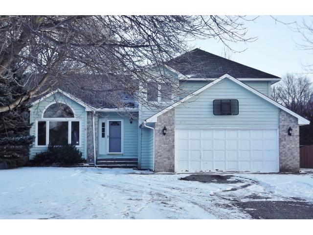 3820 122nd Avenue NW, one of homes for sale in Coon Rapids