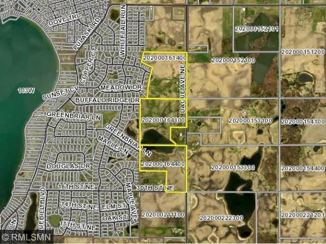 Real Estate for Sale, ListingId: 31046859, Buffalo,MN55313