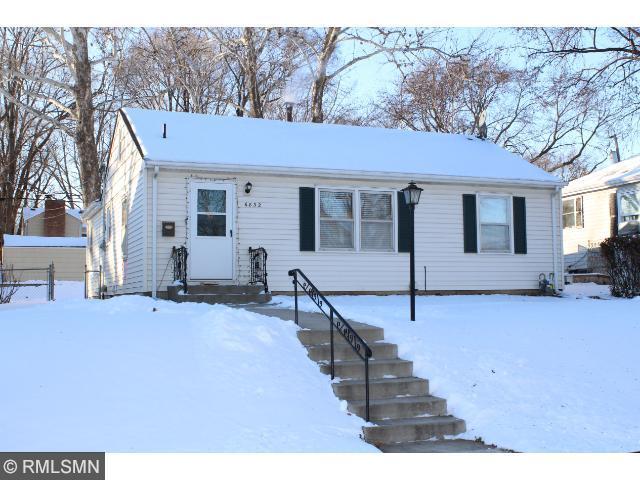 Real Estate for Sale, ListingId: 31087032, Richfield,MN55423