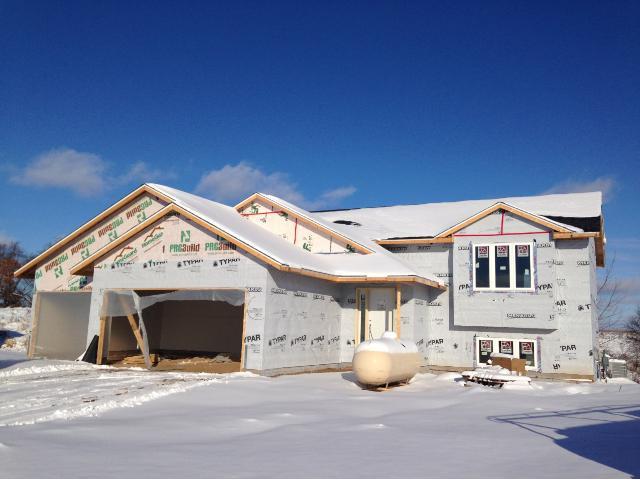 Rental Homes for Rent, ListingId:31114386, location: 473 Abby Lane Somerset 54025