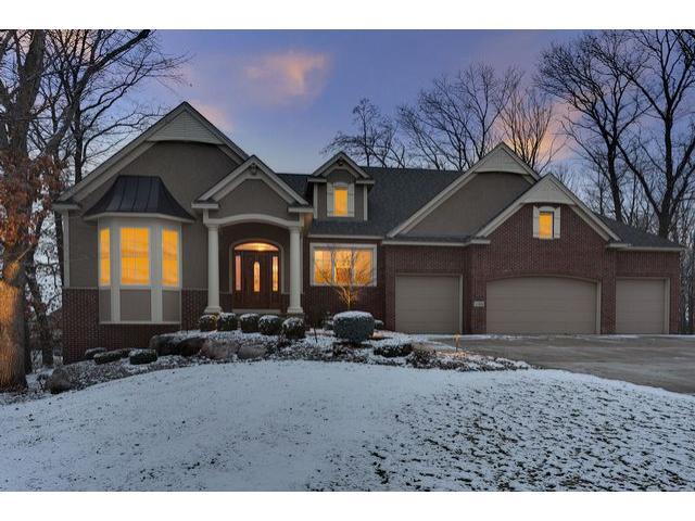 Real Estate for Sale, ListingId: 31144473, Blaine,MN55449