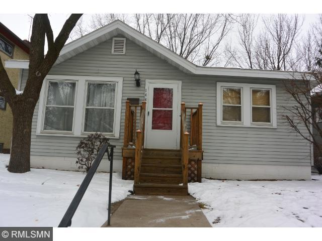 Rental Homes for Rent, ListingId:31144945, location: 1447 Saint Clair Avenue St Paul 55105