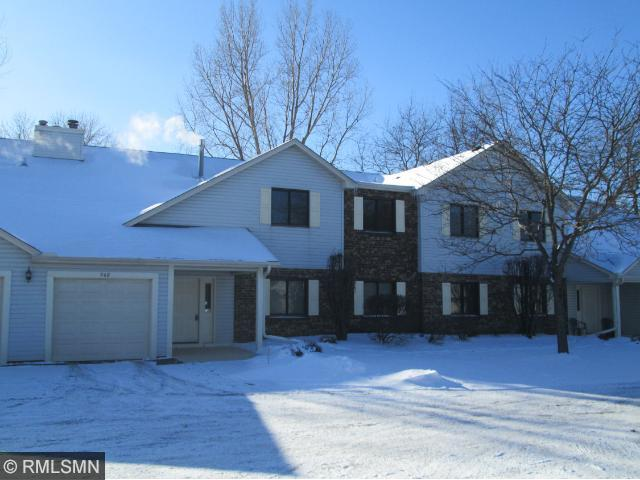 Real Estate for Sale, ListingId: 31144915, Vadnais Heights,MN55127