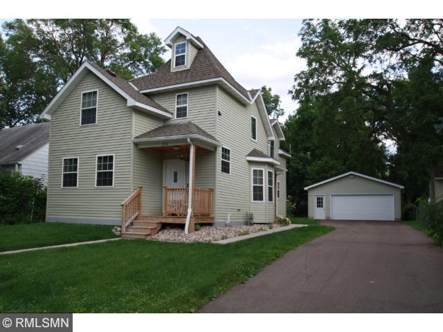 Rental Homes for Rent, ListingId:31188650, location: 316 Morton Street W St Paul 55107