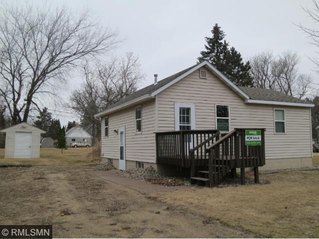 331 1st St SW, Long Prairie, MN 56347