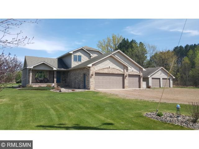 Real Estate for Sale, ListingId: 31189241, Ogilvie, MN  56358