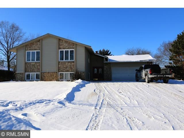 Rental Homes for Rent, ListingId:31188363, location: 1404 6th Street Farmington 55024
