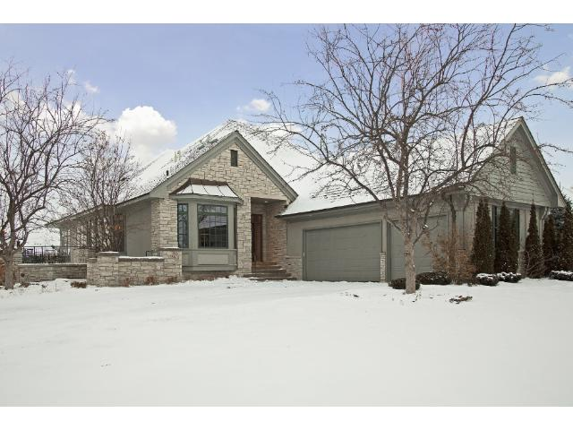 Rental Homes for Rent, ListingId:31188621, location: 17882 Bearpath Trail Eden Prairie 55347