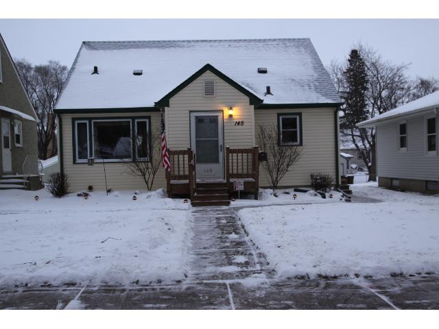 Real Estate for Sale, ListingId: 31219405, South St Paul,MN55075