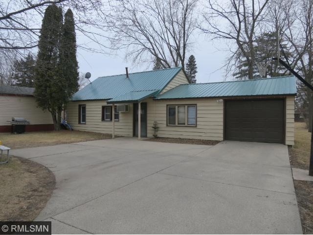 521 1st St S, Long Prairie, MN 56347