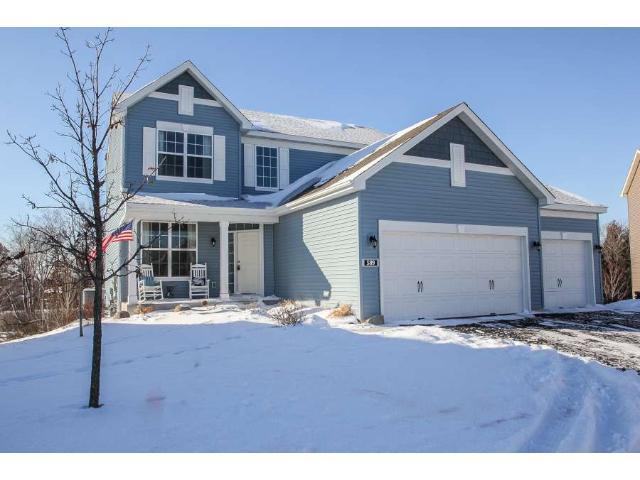 Real Estate for Sale, ListingId: 31231578, Mahtomedi,MN55115
