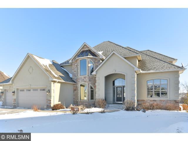 Real Estate for Sale, ListingId: 31231489, Otsego,MN55362