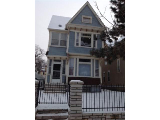Rental Homes for Rent, ListingId:31231359, location: 912 Iglehart Avenue St Paul 55104