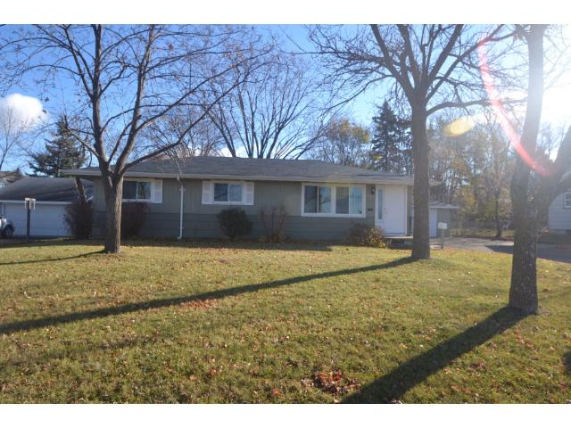 Rental Homes for Rent, ListingId:31231654, location: 9909 Irving Avenue S Bloomington 55431