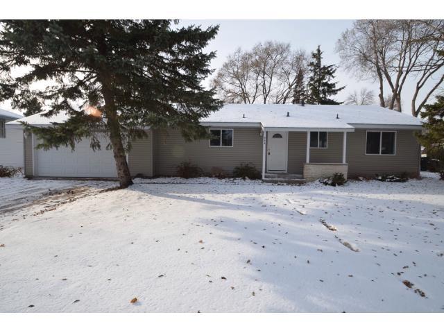 Rental Homes for Rent, ListingId:31231655, location: 944 Beacon Lane Apple Valley 55124