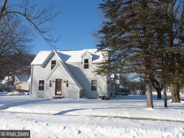 Real Estate for Sale, ListingId: 31262042, Spring Valley,WI54767