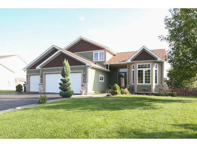 Real Estate for Sale, ListingId: 31262288, Rosemount,MN55068