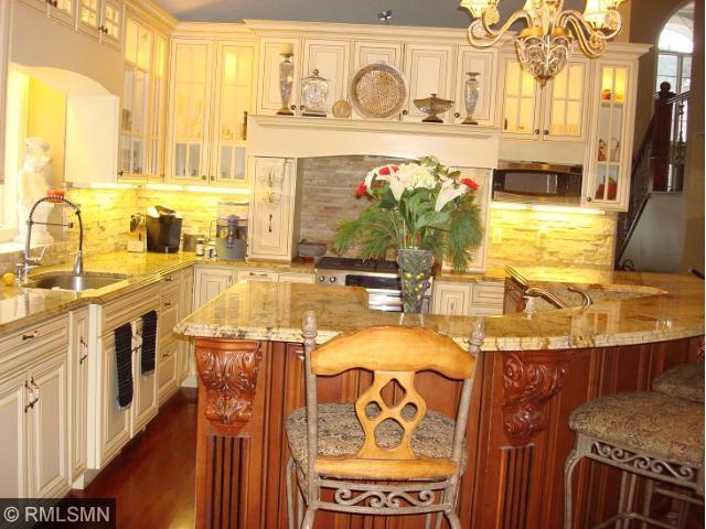 Rental Homes for Rent, ListingId:31262238, location: 4527 Sunset Ridge Drive Golden Valley 55416