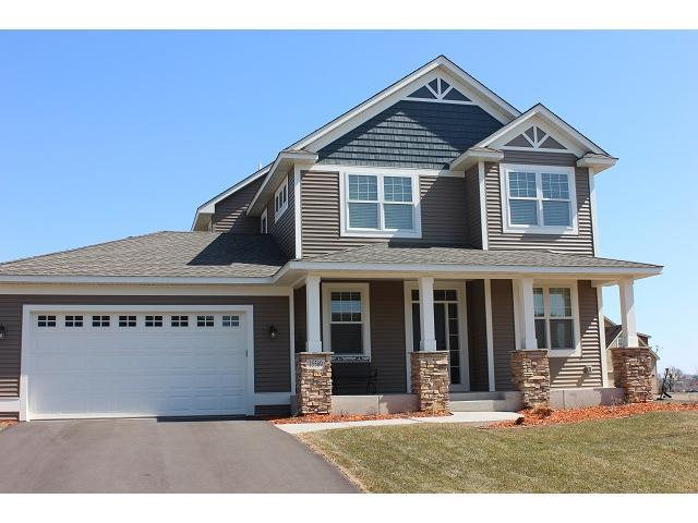 Real Estate for Sale, ListingId: 31274575, Hugo,MN55038