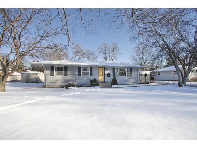 Real Estate for Sale, ListingId: 31274752, New Hope,MN55428