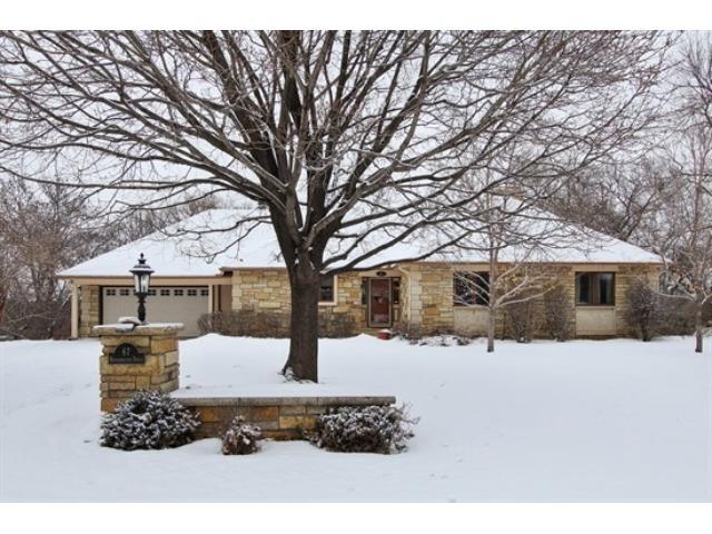Real Estate for Sale, ListingId: 31370702, Vadnais Heights,MN55127
