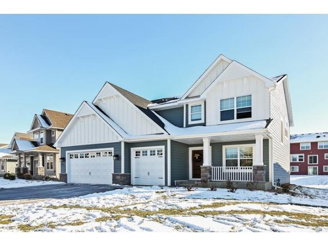 Rental Homes for Rent, ListingId:31274609, location: 3484 Sawgrass Trail W Eagan 55123