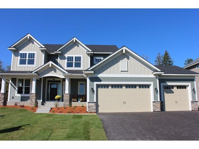 Real Estate for Sale, ListingId: 31274576, Lino Lakes,MN55014