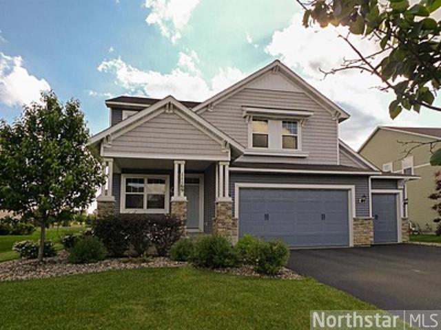 Rental Homes for Rent, ListingId:31274807, location: 11169 Walnut Ln Lane Woodbury 55129