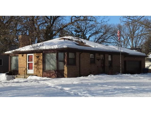 Real Estate for Sale, ListingId: 31274560, Richfield,MN55423