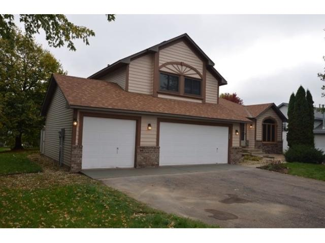 Rental Homes for Rent, ListingId:31294637, location: 15684 Cumberland Avenue W Rosemount 55068