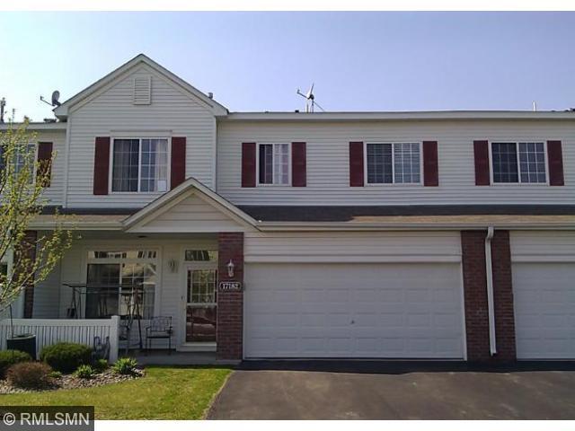 Rental Homes for Rent, ListingId:31294454, location: 17182 Polk Street NW Elk River 55330