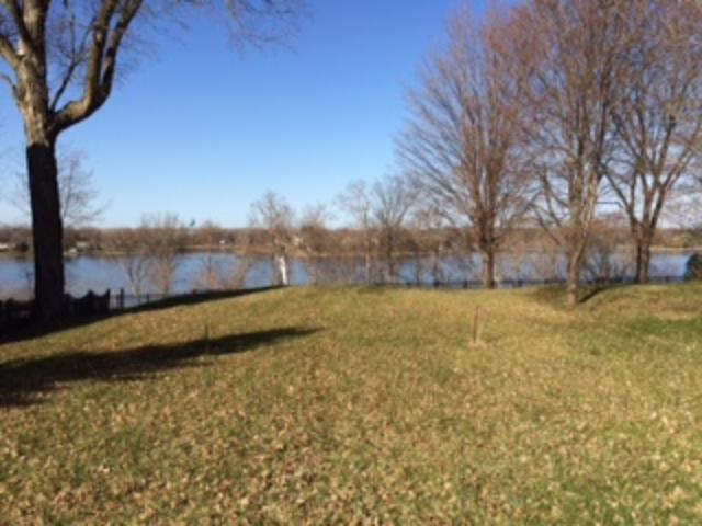 0.41 acres by Center City, Minnesota for sale