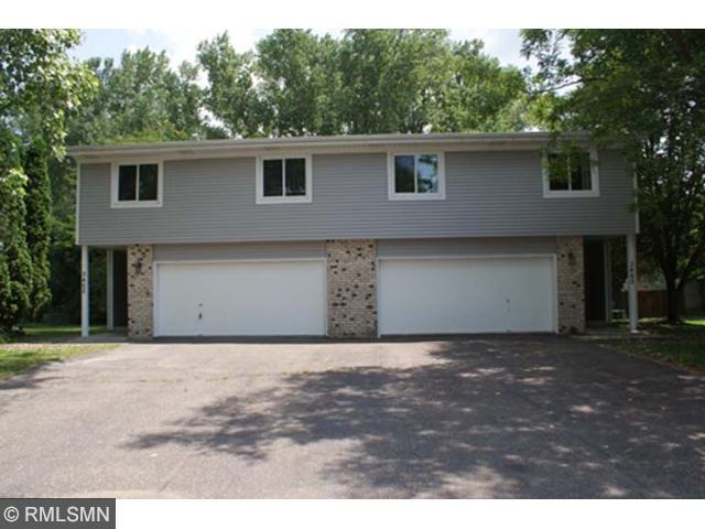 Rental Homes for Rent, ListingId:31824970, location: 3460 Kent Street Shoreview 55126