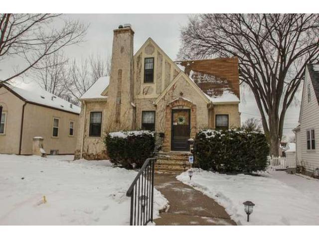 Real Estate for Sale, ListingId: 31338460, Minneapolis,MN55417