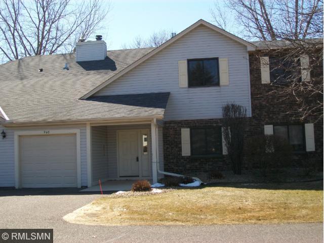 Real Estate for Sale, ListingId: 31338838, Vadnais Heights,MN55127