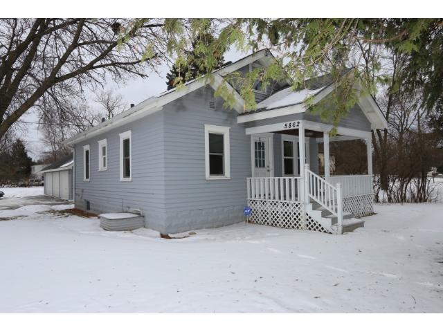 Real Estate for Sale, ListingId: 31338281, Crystal,MN55428