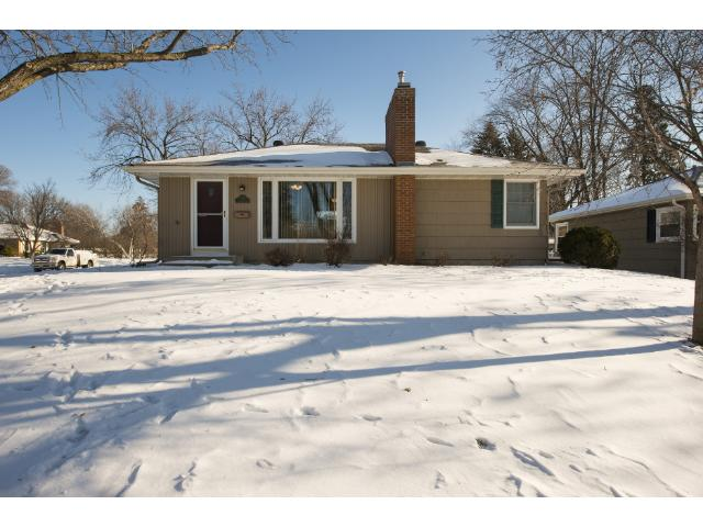 Real Estate for Sale, ListingId: 31369708, St Louis Park,MN55426