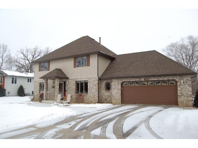 Real Estate for Sale, ListingId: 31369685, Champlin,MN55316